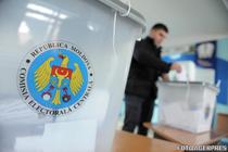 Vot in Republica Moldova