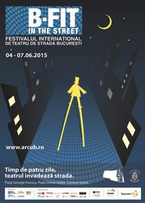 B-FIT in the Street 2015