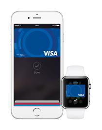 Apple Pay, disponibil in Marea Britanie