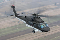 Elicopter Black Hawk