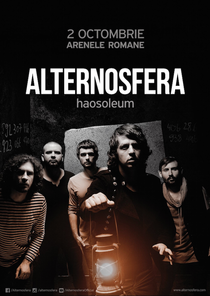 Alternosfera - album Haosoleum 2015