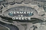 Monty Python: Germania vs. Grecia
