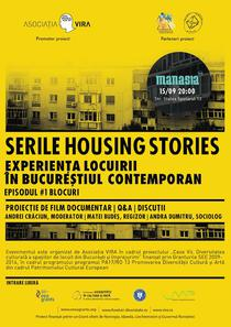 Serile Housing Stories