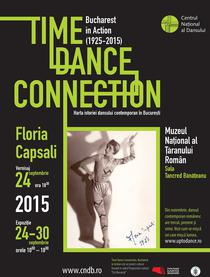 Time Dance Connection - Floria Capsali