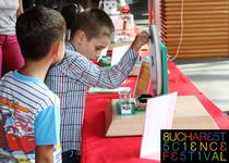 Bucharest Science Festival