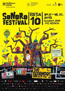 Afis Sonoro 2015