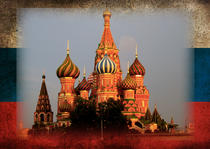 Kremlin background