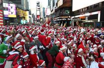 SantaCon New York 2015