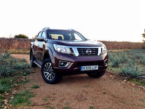 Nissan NP300 Navara 2.3 dCi 190 AT