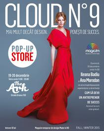 Afis CLOUD NO. 9