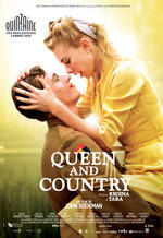 Queen and Country_afis