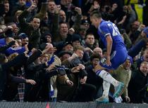 John Terry, gol in minutul 98