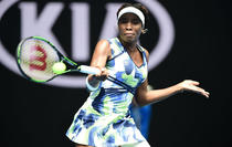 Venus Williams, eliminata de la Australian Open