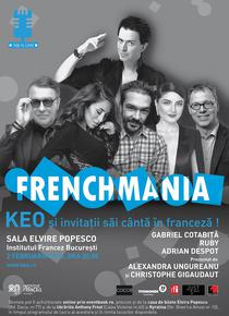 Concert Frenchmania