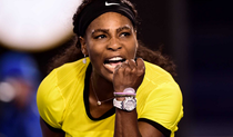 Serena Williams, in finala la Australian Open