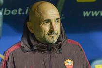 Luciano Spalletti, antrenor AS Roma