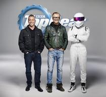Matt LeBlanc, Chris Evans, si The Stig