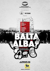 Documentarul Balta Alba