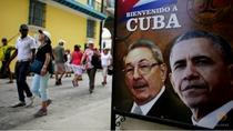 Obama, vizita istorica in Cuba