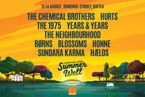 Afisul Summer Well Festival 2016