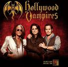 Hollywood Vampires concerteaza in Bucuresti