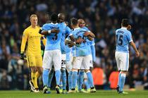 City, in semifinale