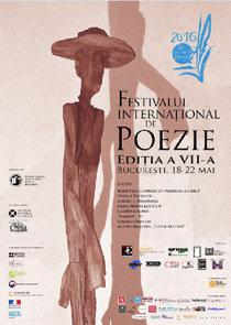 Festivalul International de Poezie Bucuresti