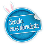 Scoala care daruieste_Paste