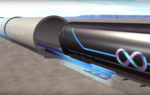 Hyperloop One isi testeaza tehnologia