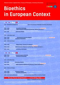 Bioethics in European Context