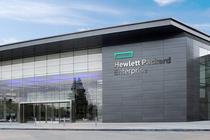 Sediu Hewlett Packard Enterprise (HPE)
