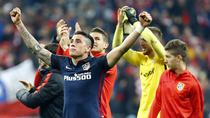Atletico, in finala Champions League