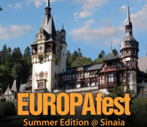 EUROPAfest Summer Edition 2016