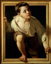 Pere Borrell del Caso, Escaping Criticism