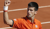 Novak Djokovic, campion la Paris