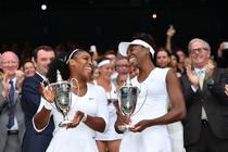 Serena si Venus Williams