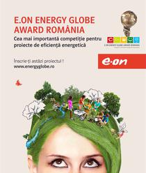 E.ON Energy Globe Award Romania