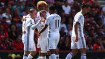 United, start perfect in Premier League