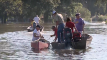 Cajun Navy, civilii salvatori din Louisiana