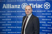 Virgil Soncutean, CEO Allianz-Tiriac Asigurari