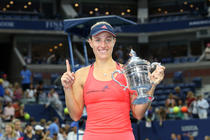 Angelique Kerber, invingatoare la US Open
