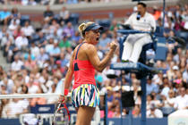 Angelique Kerber, in finala US Open