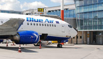Blue Air_avion