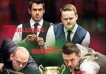 European Masters Snooker