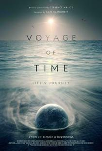 "Film documentar- ""Voyage of Time"""