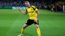 Andre Schurrle a egalat in minutul 87