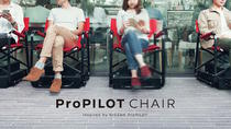 Nissan ProPILOT Chair