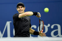 Andy Murray, la US Open