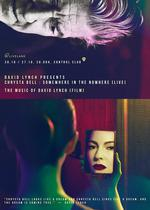 poster Chrysta Bell @ Control Club 26-27