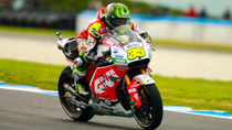 Cal Crutchlow, invingator in MP al Australiei